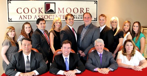 Cook Moore Group